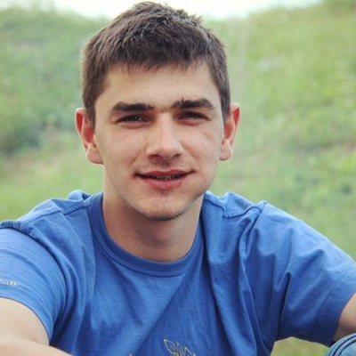 Андрій Вовчемис, 31 июля , Красилов, id152362173