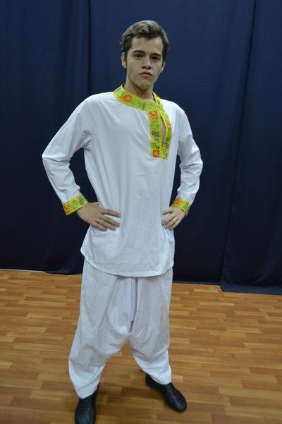 Максим Максонов, 16 февраля , Казань, id134478796