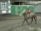 Юрий Шевчук в Чечне (Группа - ДДТ)