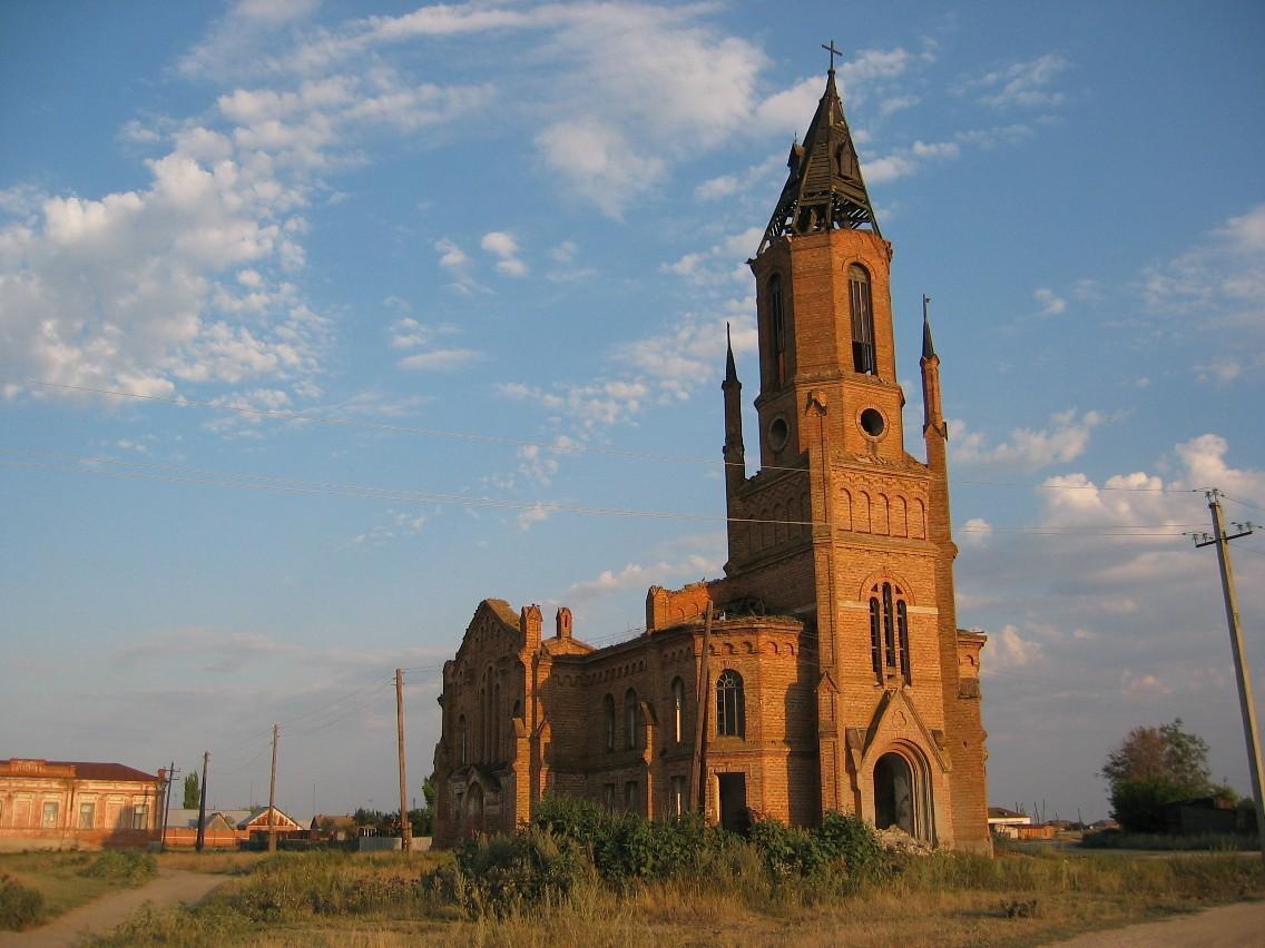 Храм в Усть-Золихе