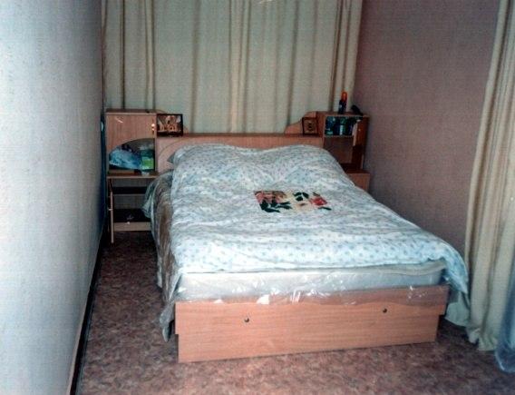 Ремонт 3 комнатной квартиры хрущевки.