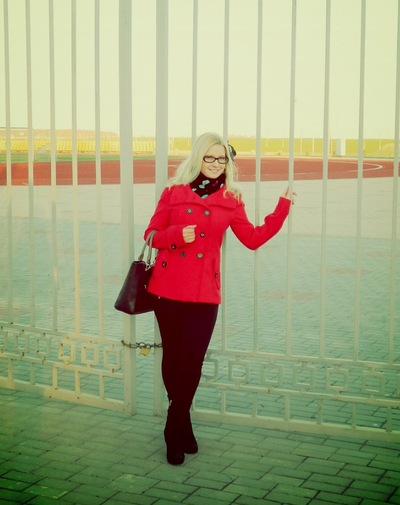 Елена Боярова, 29 марта , Климовичи, id141529468