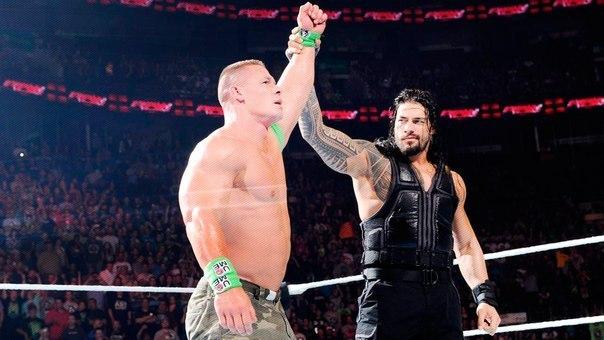 Закулисные новости о причинах перевода Джона Сины на Raw