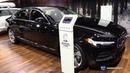 2018 Volvo S90 T8 Inspiration Edition - Exterior and Interior Walkaround - 2018 Montreal Auto Show