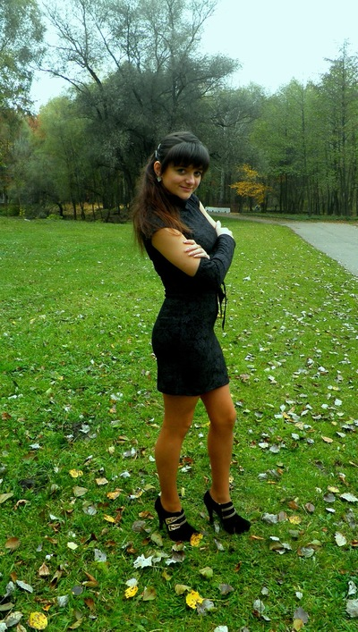 Лина Шаповал, 21 октября , Чернигов, id30909981