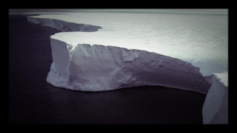 Antarctica.Ice infinity.Граница нашего мира .Ледяная бесконечность