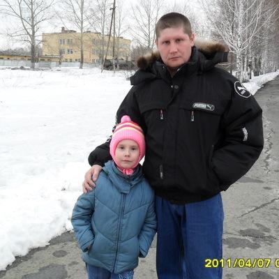 Виктор Седов, 17 сентября 1982, Омск, id195719448