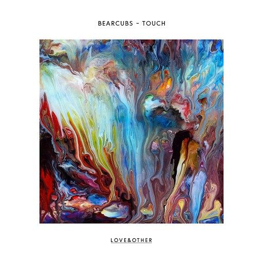 Bearcubs альбом Touch (Remixes)