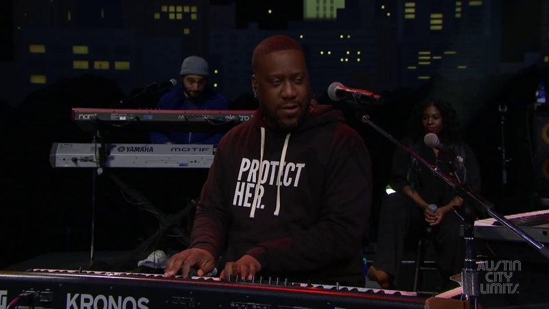 August Greene on Austin City Limits Come CloseSwing Piano Solo (Web Exclusive)