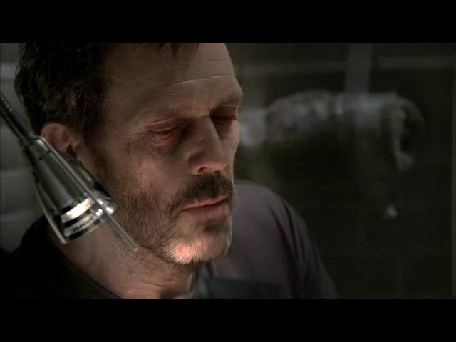 Доктор Хаус 7 сезон House M D 7 season 22серия