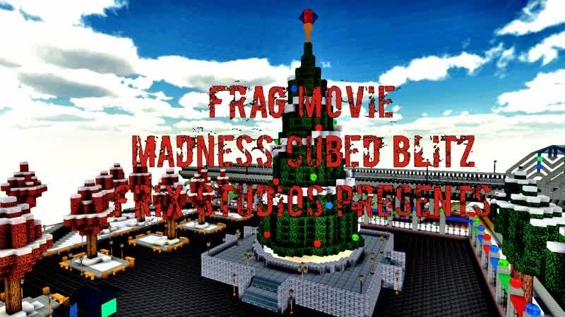 FRAG MOVIE I KBZ2 [FRIX STUDIOS PRESENTS]