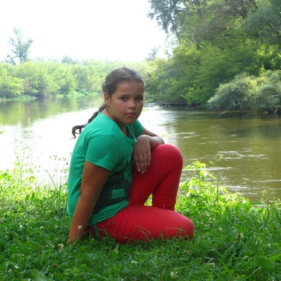 Алина Бухтиярова, 21 июля , Слуцк, id218421436