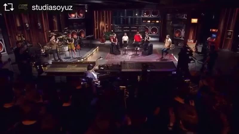 Елена Гущина Личное видео из Instagram 02.08.2017