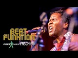 BEAT FUNKTION - GREEN MAN (ft. Deodato Siquir) Live At Fasching 2016