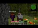 CraftShow Инди Дикари Minecraft 6 Победители гравитации Terrafirmacraft выживание