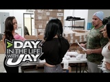 Jay Cutler - A Day in the Las-Vegas Style