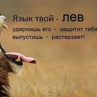 Roma Savelkov, 22 апреля , Москва, id226827473