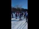Лыжные гонки спринтфинал