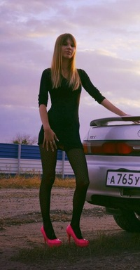 Алина Сергеева, 9 декабря 1989, Энгельс, id51651274