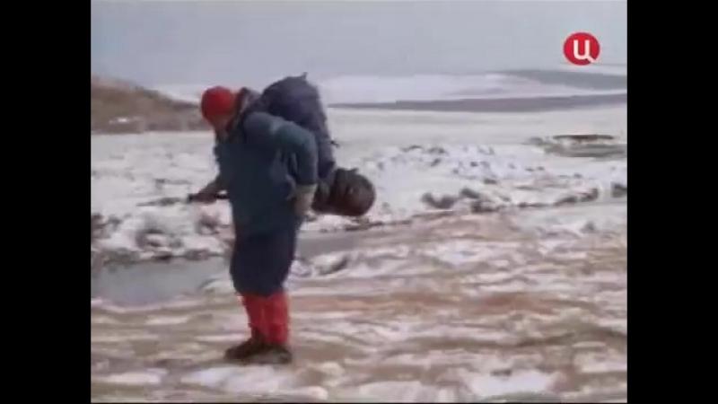 1997 Китай Вслед за желтой рекой - Подводная одиссея команды Кусто