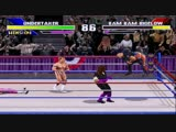 WWF The Arcade Game - Undertaker
