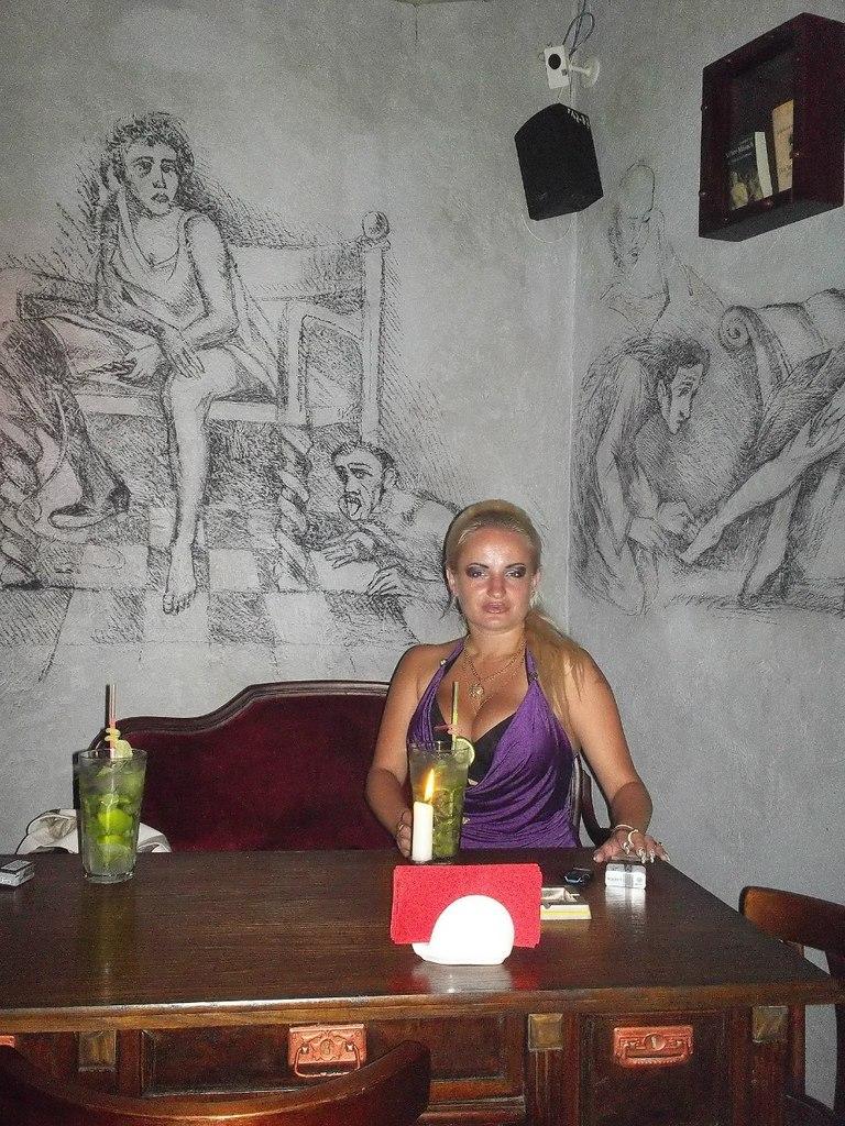 Елена Руденко.Украина. Львов. Лето 2012. ( фото ) Y1eglc_8ZH8