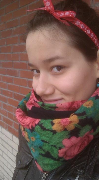 Вероника Григорчак, 7 марта , Санкт-Петербург, id22014151