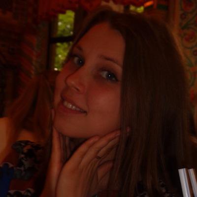 Екатерина Дегтярева, 4 декабря 1993, Смоленск, id100651607
