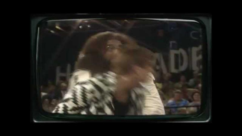 Big Mouth Little Eve - Jingle Jangle Johnny 1977 - YouTube