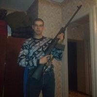 Иван Кривощёков, 20 марта , Майкоп, id198620151