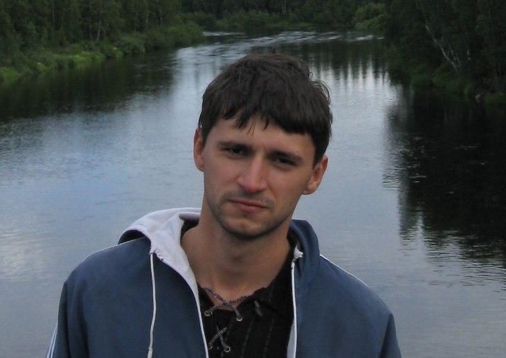 Денис Ухов, Кемь - фото №1