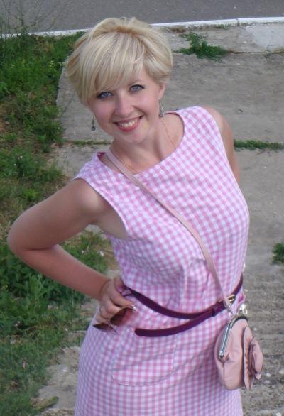 Евгения Латынина, 25 июля 1988, Ливны, id25254663