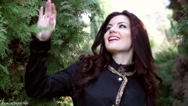 Mariana Mihaila - Romantica (Official Video)