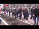 Программа  'Время ' 29 марта 2015 Первый канал  Новости на сегодня 29 03 2015 1