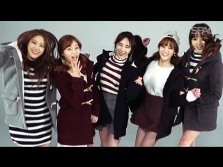 SPAO Duffle Coat AOA & EXO
