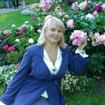 Антонина Карпеченко