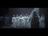 Проклятие монахини - Видео со съёмок