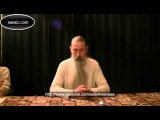 А.В. Трехлебов - Ведагор показывает как нужно петь мантру