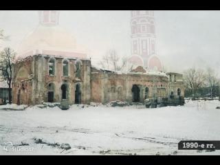 Фотопроект «Шлю привет из Борисоглебска» #18