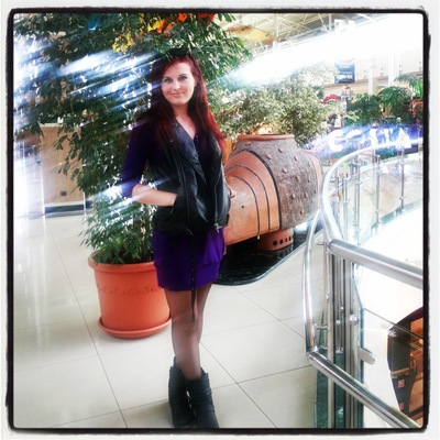 Helen Valo, 17 ноября , Оренбург, id70829181