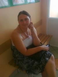 Анастасия Ванюшина