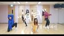 [Practice] 18.11.24 Celeb Five - Shutter (Dance Cover) @ Youtube