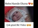 Nefes Hamile Olursa 💟/ Если бы Нефес была беременна