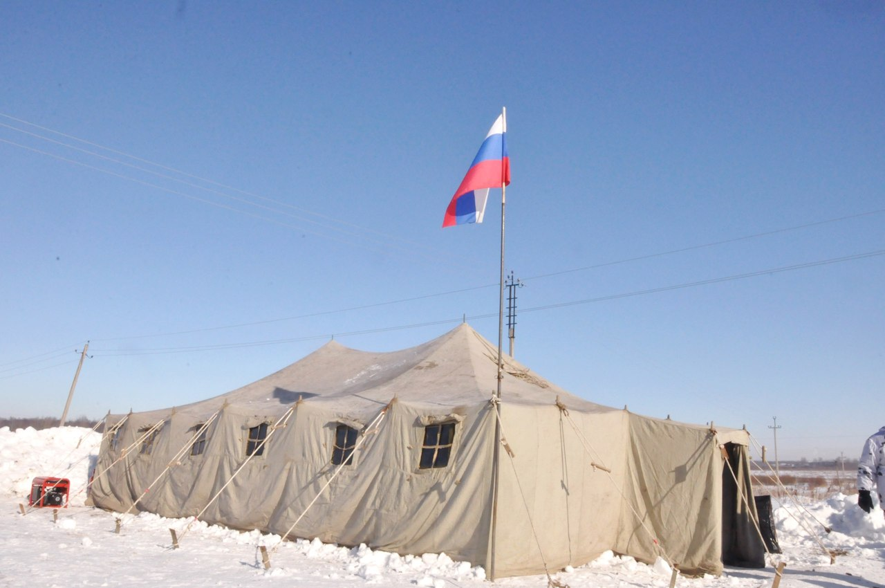 обеспечение, палатка, УСБ, аренда
