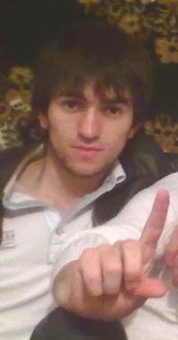 Ризван Оздаев, 9 марта 1992, Грозный, id151332608