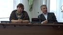 Скандал на заседании дольщиков Стройинвестпроект в Бердске