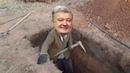 Как пресс-конференция Порошенко украинскую журналистику похоронила
