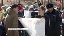 Улан-удэнцы вышли на митинг в поддержку Байкала