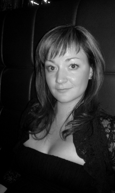 Мария Куликова, 23 сентября 1985, Самара, id8173578