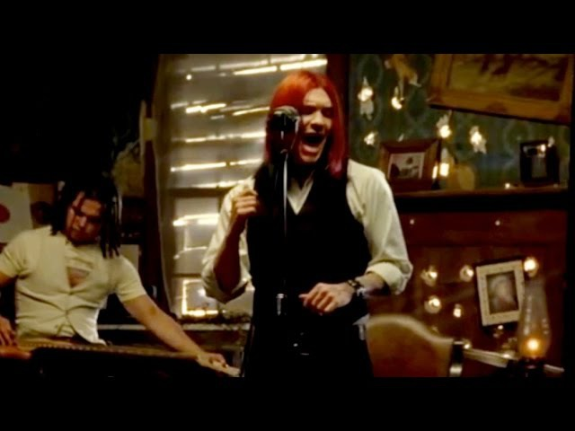 Shinedown Simple Man OFFICIAL VIDEO